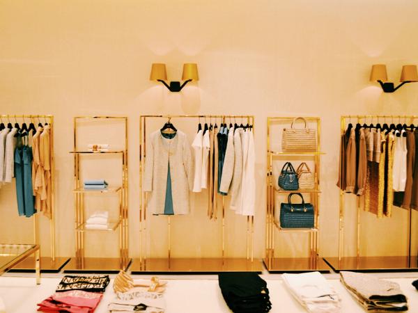 предприниматели в моде и лайфстайл