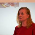 Наталья Онума фэшн бренд маркетолог