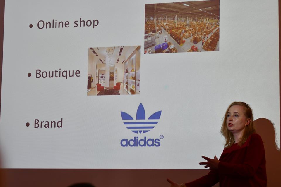 Наталья Онума маркетинг в моде